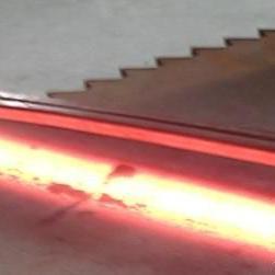超音频机床导轨淬火IGBT节能型专用设备