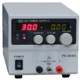 DPS303D直流稳压电源0-30V/3A