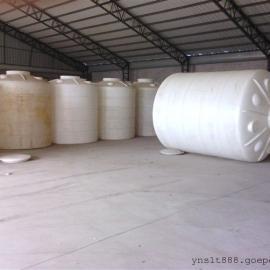 山东塑料桶厂家