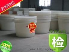 1吨敞口塑料桶