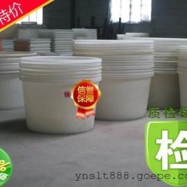 敞口泡菜塑料桶