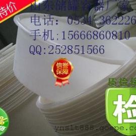 2吨腌制桶2T泡菜桶开口塑料桶2立方