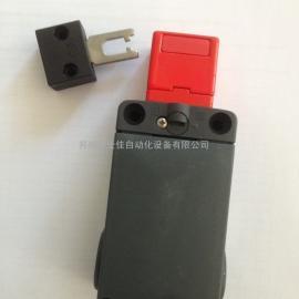 劳易测安全开关门锁L100-P3C3-M20-SLM24