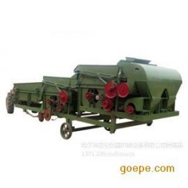 黑龙江哈尔滨5XFZ-25大型花生果清选机,厂家直销