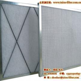 上海初效平板式�^�V器、江�K平板式初效�^�V�W