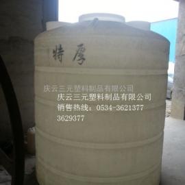 【北京三元】5吨大关键词储罐10吨耐腐化大关键词桶液体储罐