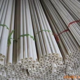 唐山玉田白色PVC穿线管