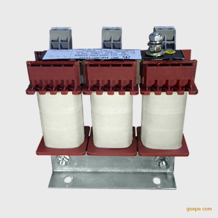 ACL-0005-EISC-E3M8B三相输入交流电抗器