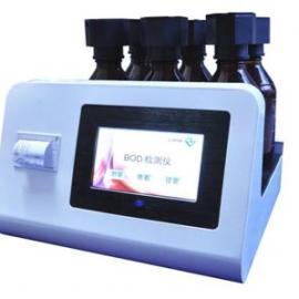 国标触屏BOD5测定仪