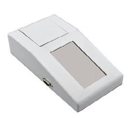 手持触屏单参数水质检测仪