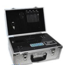 便携式智能多参数水质分析仪-68参