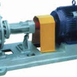 LQRY50-32-160耐高温导热油泵