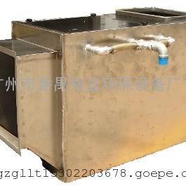 水膜箱除尘器