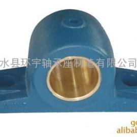 H2030 HZ140 HZ120轴承座 瓦盒 铸钢