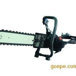 JQL-10/6000气动金刚石链条锯(矿用气动链条锯)