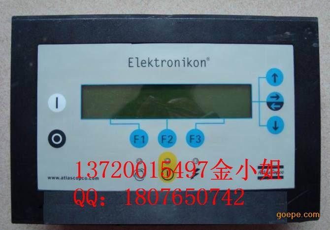 压机电脑控制器面板1900071012plc控制器面板 贺尔碧格伺服气缸zbed40图片