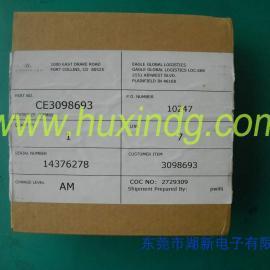 3098693康明斯发电机组调速器EFC调速板