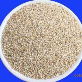 甄选麦饭石滤料生产厂家价格及用途图片