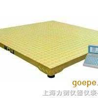 北京SCS带打印电子地磅&不干胶打印电子地磅