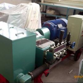 供应低压大流量电动试压泵,3D-SY大流量试压泵压力值