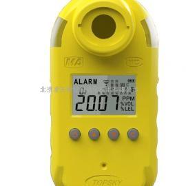 CQH100矿用氢气测定器