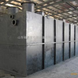 源宝YB型医院地埋式污水处理设备