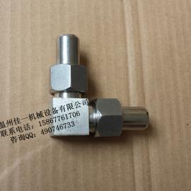 温州制造不锈钢焊接式弯通管接头(不锈钢焊接式直通管接头)