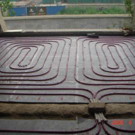 北京德国进口地暖管材
