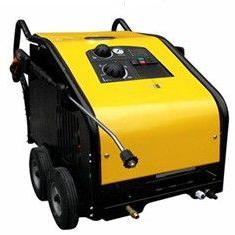高压清洗机 柴油驱动高压清洗机 热水高压清洗机