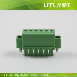 【厂家直销】插拔式接线端子MA1.5/VF3.5