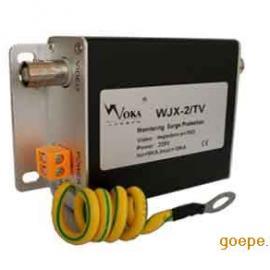 河南二合一信号防雷器,河南三合一视频监控防雷器,监控防雷