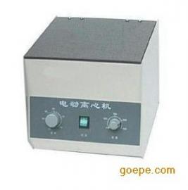 XYJ-A台式大容量低速电动离心机