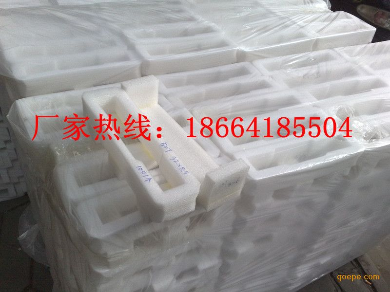 生产白色塑料包装泡沫的厂空气有毒吗,就是包装电器的白色塑料板,