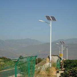 成都太阳能路灯工程