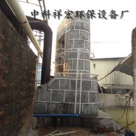 大包筒式�硫除�m器