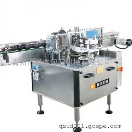 24 贴标机 全自动浆糊贴标机 冷胶贴标机 贴标签机