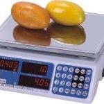 HX-J2电子计价秤