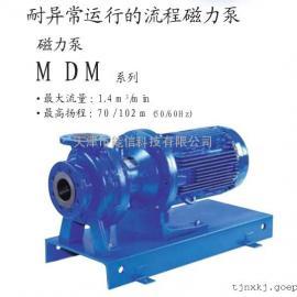 日本易威奇Iwaki磁力泵