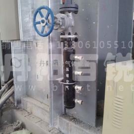 福州船用压缩空气分气筒生产规格和使用规则