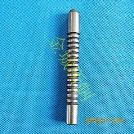 厂家批发高速钢圆拉刀、键槽拉刀、花键拉刀