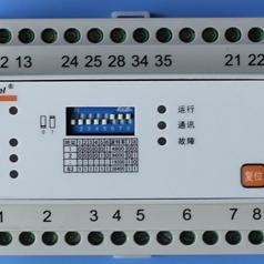 安科瑞三相电源监控模块AFPM3-2AV监测两路三相交流电压过压
