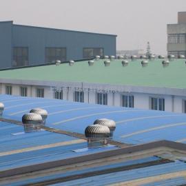 勇博500涡轮通风器,不锈钢屋顶风机