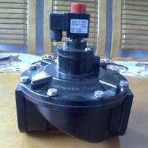DMF-T-70直通式电磁脉冲阀 DMF-T-62S直通式电磁脉冲阀