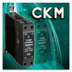 美国快达Crydom固态继电器CKM0630
