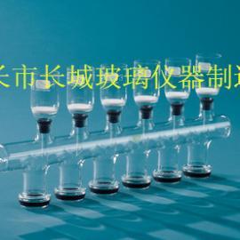 快速消解仪K-439 H2O2抽吸模块,300 ml样品管