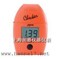 HANNA Checker HI721铁离子测定仪