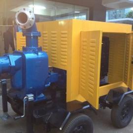 KDZY型柴油机自吸泵