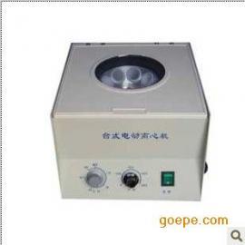 XYJ-2台式高速电动离心机
