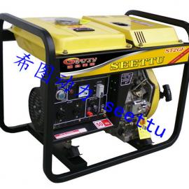 ST2GF2KW柴油发电机组价格