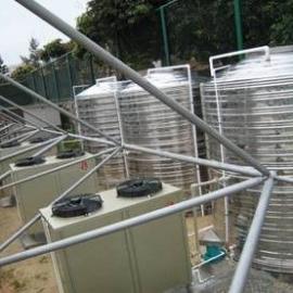 四川空气能热水器 酒店用空气能热水器